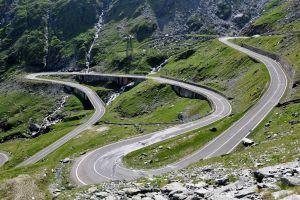 Visit Transfagarasan Highway