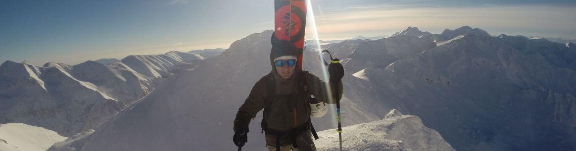 Ski & Winter Sports Tours