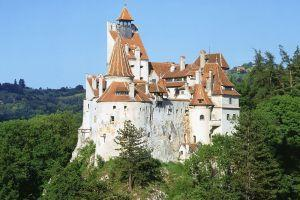 Day 2: Famous Romanian castles & picturesque villages