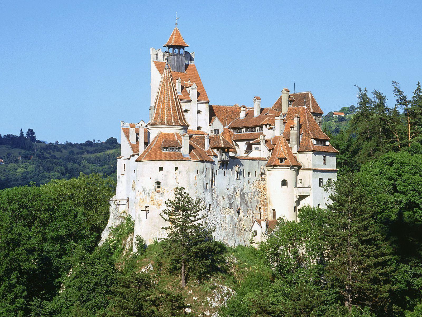 Vlad Dracula Vampires Castles Legends Truth Vs Fiction Romanian Friend,Vintage French Decorating Ideas
