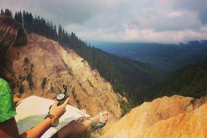 Trip to Ruginoasa Ravine