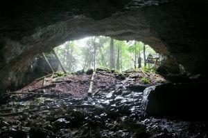 Apuseni Cave