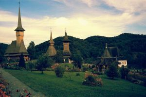 Guided tour in Maramures