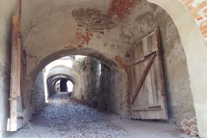 Day trip from Cluj to fortified villages
