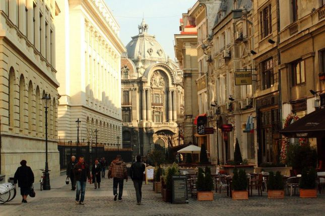 Travel Tips for First Time Visitors in Romania