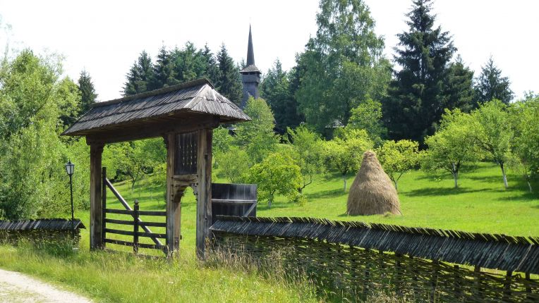 Maramures guided tour