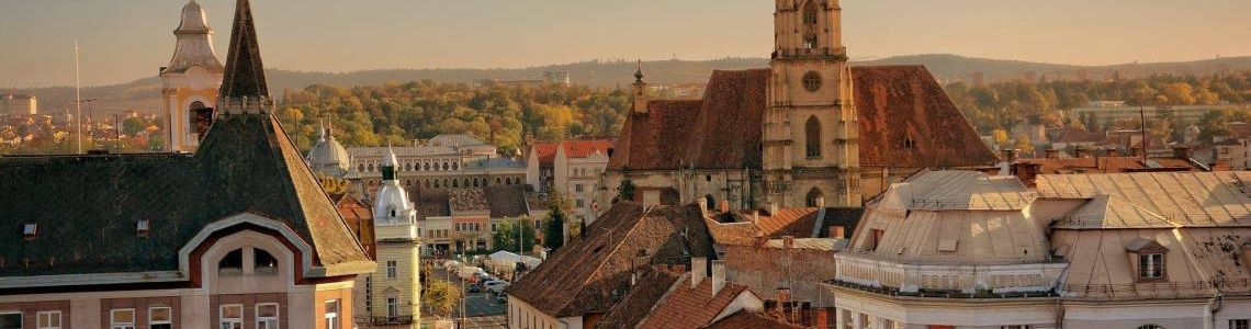 Tours & Day Trips in Cluj-Napoca