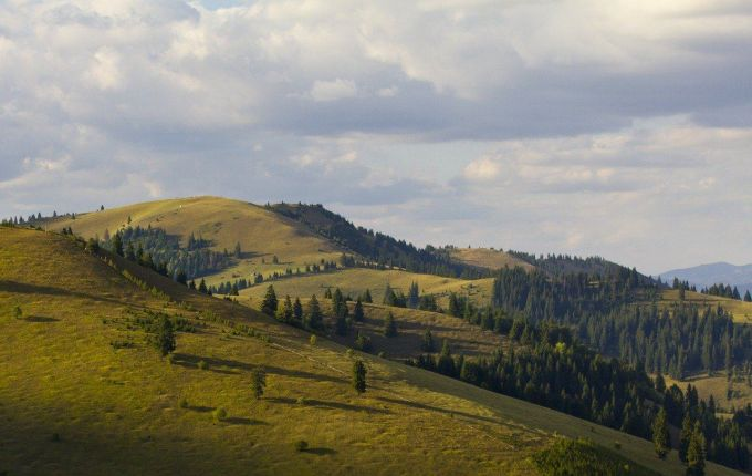 The 'must see' sights of Transylvania