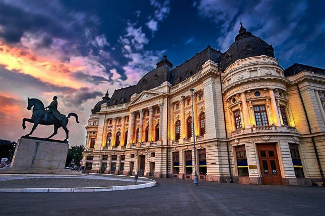 Bucharest City Break: what to see & where