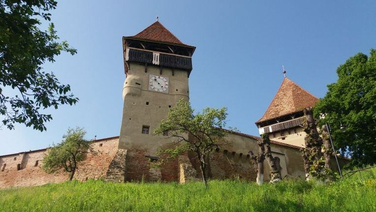 Transilvania countryside tour
