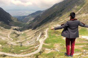 Transfagarasan Highway Tour from Sibiu