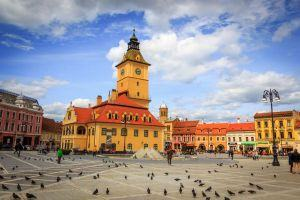 Brasov tour Bucharest