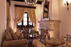 Authentic Accommodation