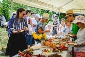 Food & Wine Tasting Tours