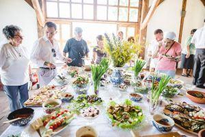 Celebrating Transylvania's gastronomy