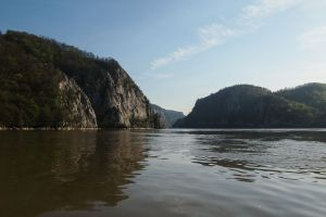 Danube Boat Ride from Timisoara