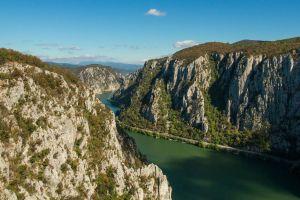 Danube Gorge tour