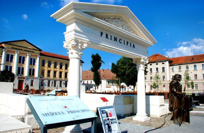 Alba Iulia Tour from Sibiu