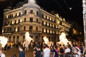 Bucharest Pub Crawls