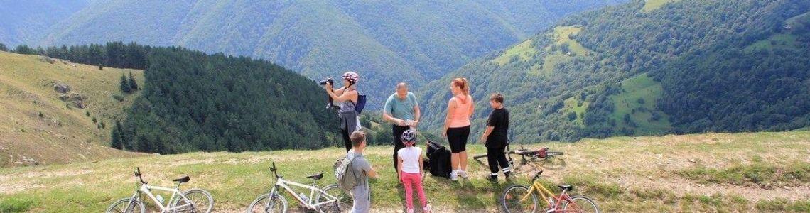 Bike & Cycling Tours