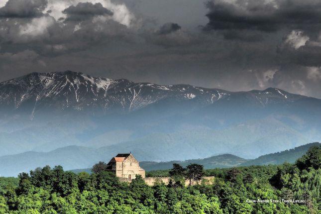 Sibiu Countryside tour