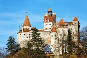 Bran (Dracula) Castle tour Bucharest