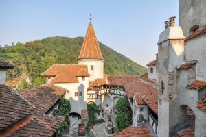 Bran Castle day trip Bucharest