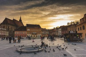 Tours & Day Trips in Brasov