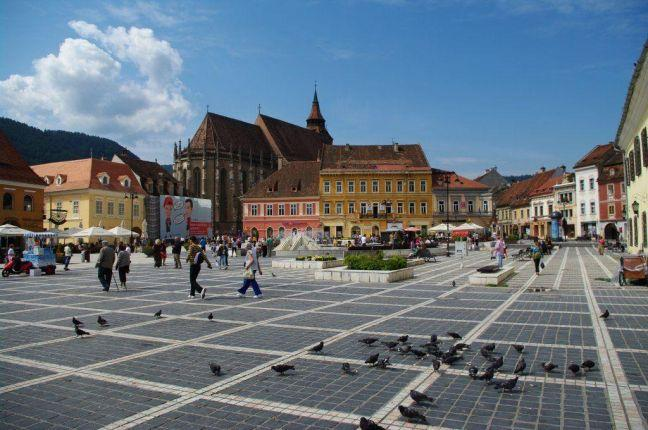 Best of Transylvania tour from Cluj-Napoca