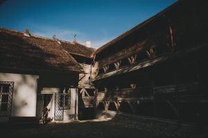 Brasov's medieval defences