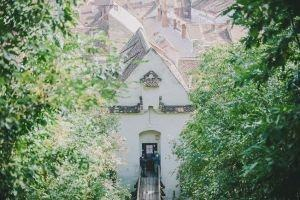Brasov guided walking tour