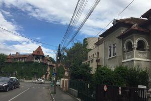 Explore local neighbourhoods of Bucharest