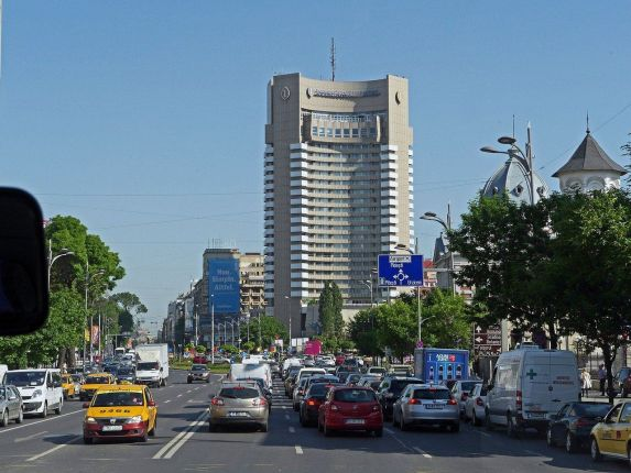 A Tourist's Practical Guide to Bucharest: city, airport, taxis & public transport