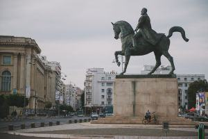 Romanian Monarchy & Communist Revolution