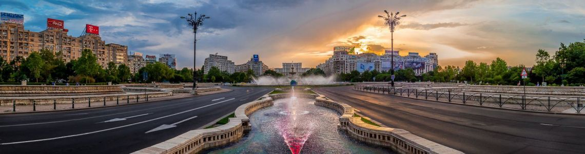 Tours & Day Trips in Bucharest