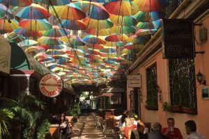 Bucharest travel guide