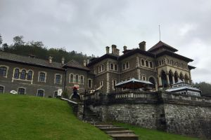 Tour extension: Cantacuzino Castle OR Bran Castle