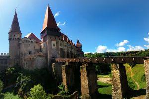 Corvin Castle Tour