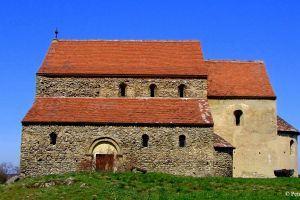 Cisnadioara fortress