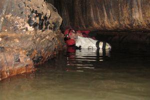 Caving Cioclovina