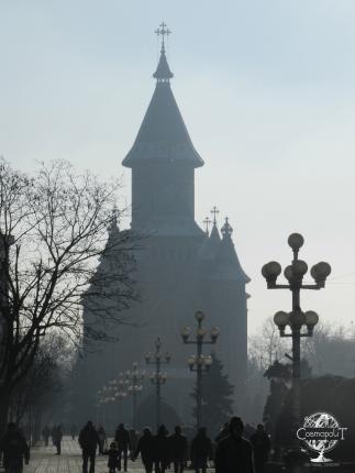 Timisoara major landmarks