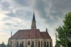 Cluj food tour