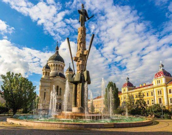 Cluj-Napoca Guide