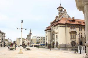 city of constanta