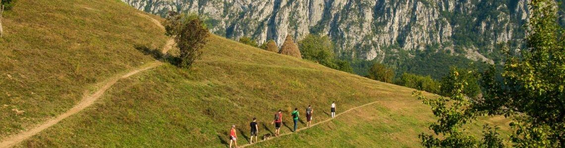 Hiking & Trekking Trips