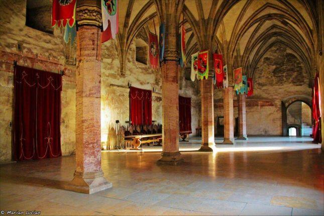 UNESCO Sarmisegetusza ruins tour