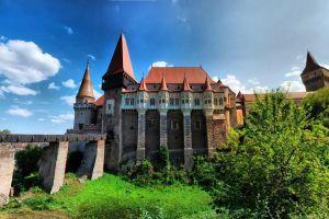 Optional for Day 3: Corvin (Hunyade) Castle
