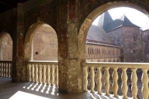 Hunyadi Castle tour Cluj-Napoca