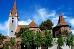 Tour in Transylvania