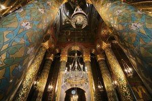 Visit Curtea de Arges Monastery